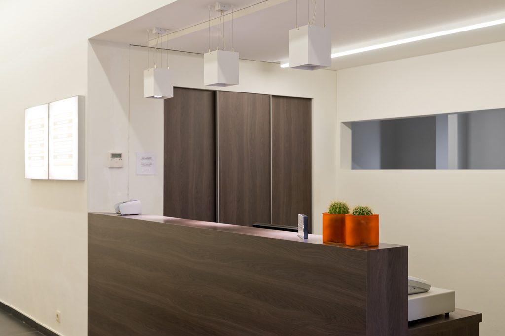 Mondzorg Zichem: multidisciplinaire tandartspraktijk - Regio Scherpenheuvel Zichem